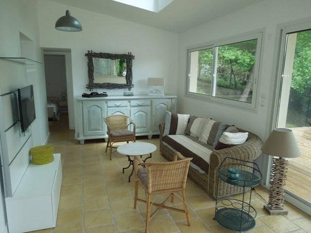 Location vacances Soorts-Hossegor -  Appartement - 4 personnes - Lave-linge - Photo N° 1