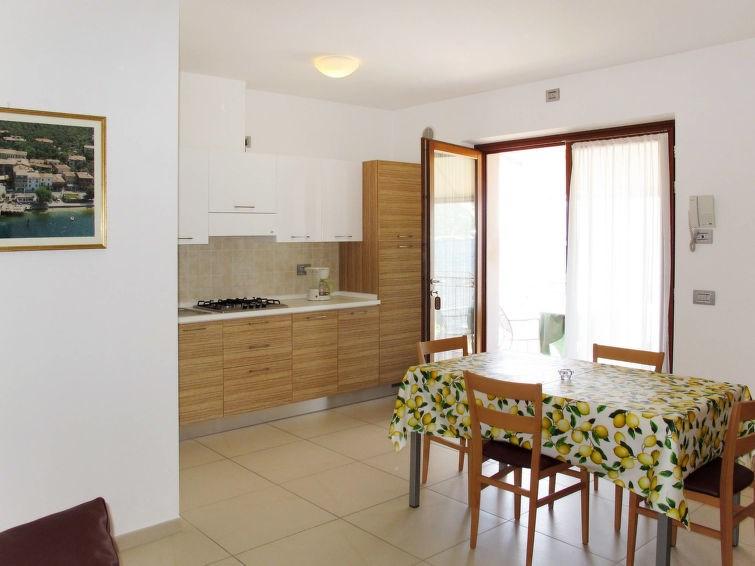 Location vacances Brenzone sul Garda -  Appartement - 6 personnes -  - Photo N° 1