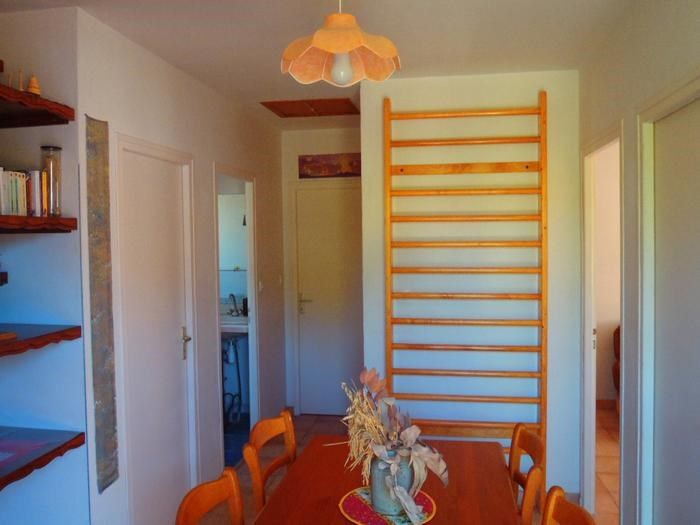 Location vacances La Ciotat -  Appartement - 4 personnes - Radio - Photo N° 1