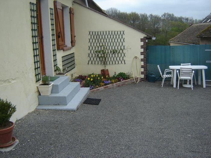 Holiday rentals Saint-Germain-des-Prés - House - 5 persons - BBQ - Photo N° 1