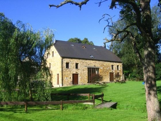 Casas rurales  2-22 personas Lieja-Ardenas-Bélgica - Sprimont