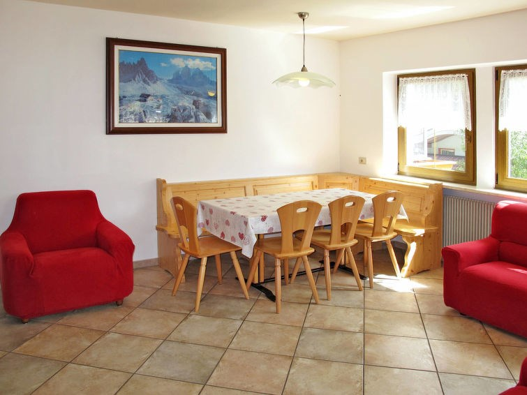Location vacances Campitello di Fassa -  Appartement - 8 personnes -  - Photo N° 1