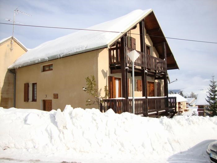 Appartement pour 6 pers., Laye