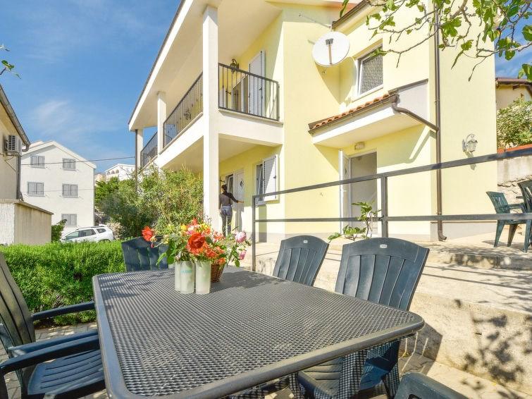 Location vacances Karlobag -  Appartement - 4 personnes -  - Photo N° 1