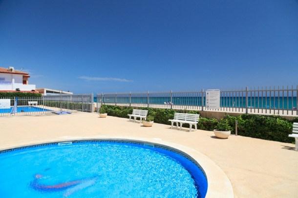 Location vacances Mont-roig del Camp -  Appartement - 6 personnes - Barbecue - Photo N° 1