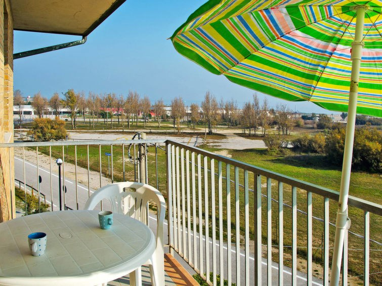 Location vacances Rosolina -  Appartement - 6 personnes -  - Photo N° 1