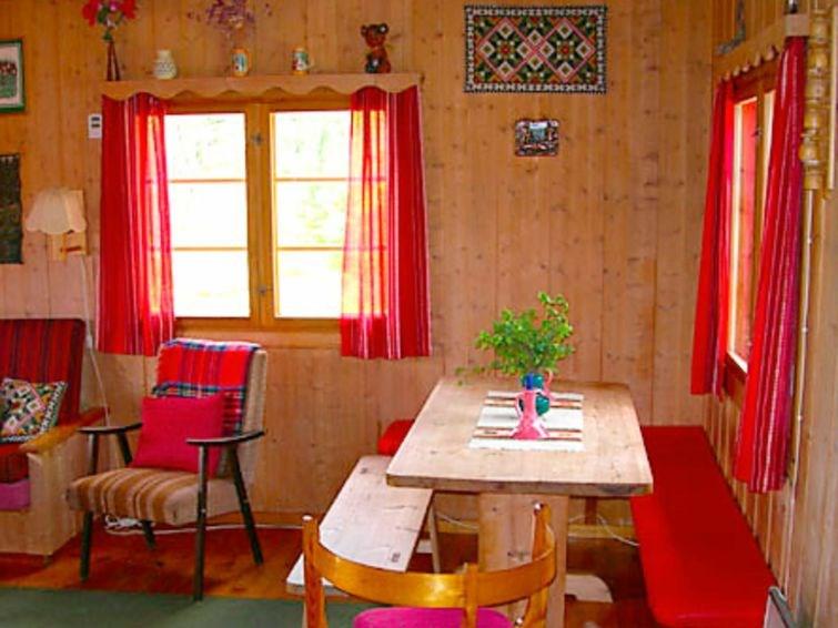 Maison pour 4 personnes à Nesbyen
