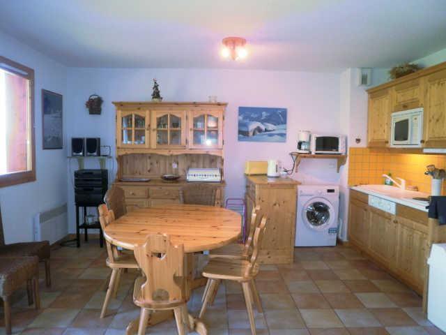 Appartement 3 pièces 7 personnes (3302)