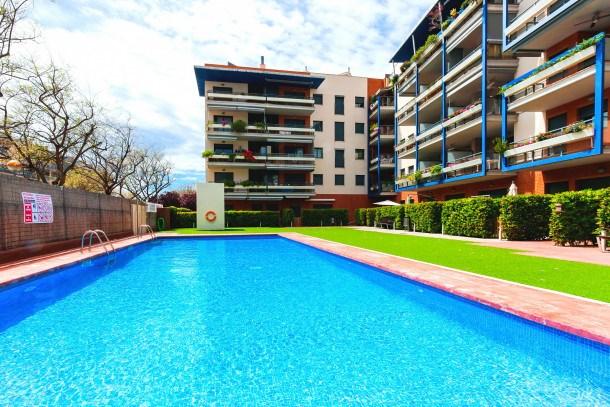 Location vacances Cambrils -  Appartement - 8 personnes - Télévision - Photo N° 1