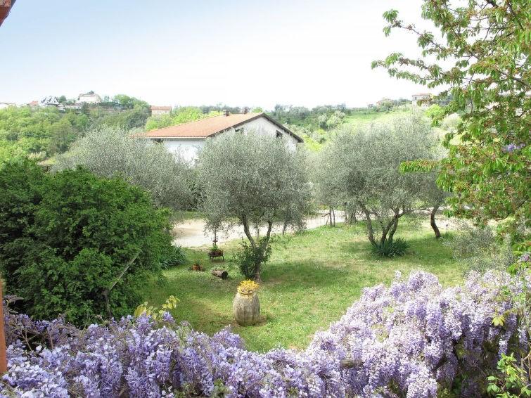 Location vacances La Spezia -  Appartement - 2 personnes -  - Photo N° 1