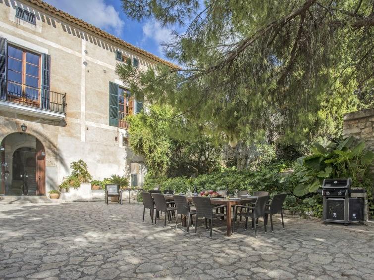 Location vacances Lloseta -  Maison - 12 personnes -  - Photo N° 1