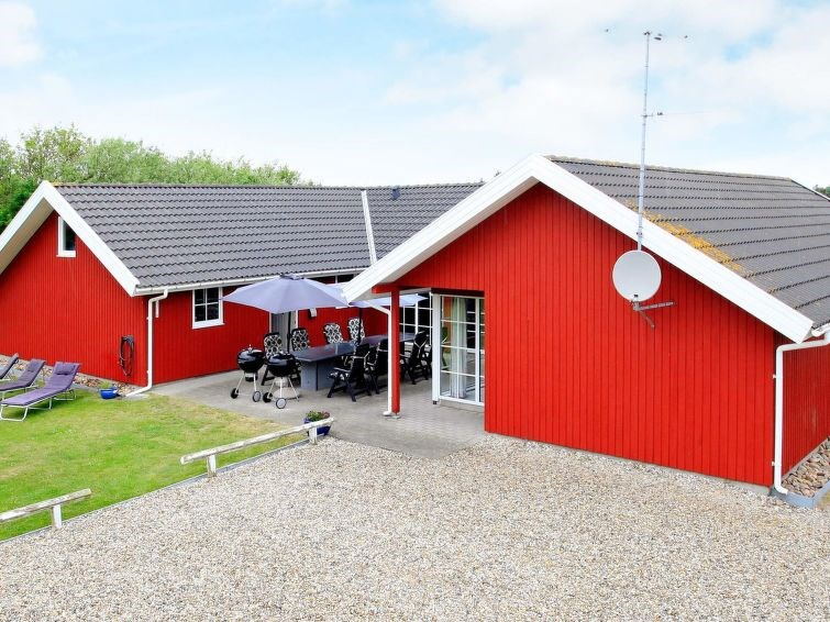 Maison pour 7 personnes à Vejers Strand