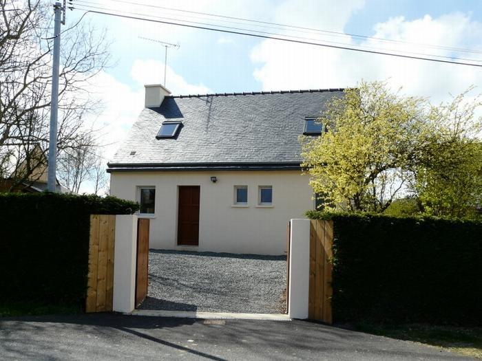 Maison pour 4 pers. avec parking privé, Étables-sur-Mer