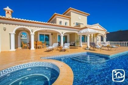 Villa AB SUNI