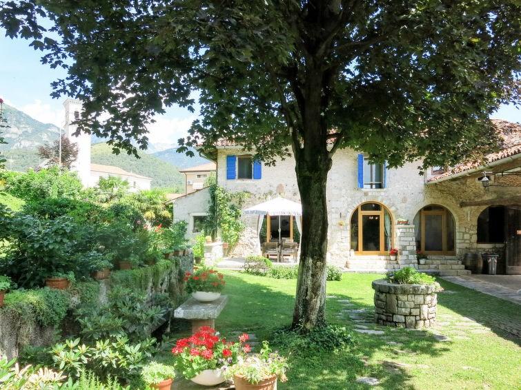 Maison pour 5 personnes à Montereale Valcellina