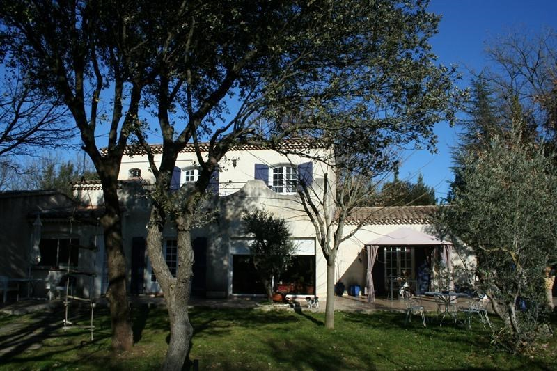 Villa à ST MAXIMIN LA STE BAUME