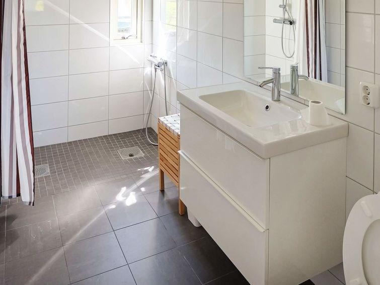 Maison pour 5 personnes à Sölvesborg