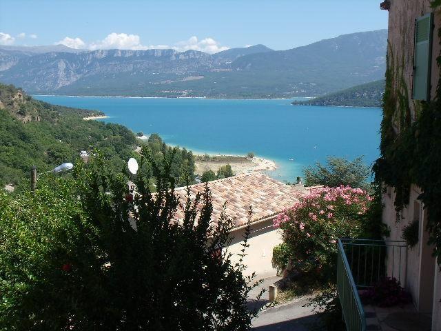 Location vacances Sainte-Croix-du-Verdon -  Maison - 4 personnes - Câble / satellite - Photo N° 1