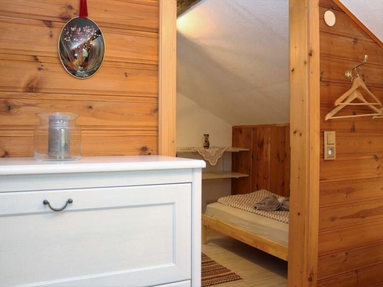 Maison pour 3 personnes à Frankenburg am Hausruck