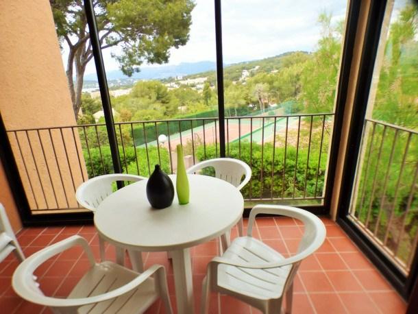 Location vacances Saint-Mandrier-sur-Mer -  Appartement - 4 personnes - Télévision - Photo N° 1