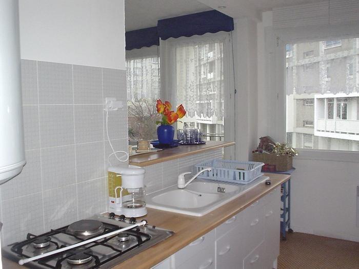 Appartement pour 4 pers. avec internet, Boulogne-sur-Mer