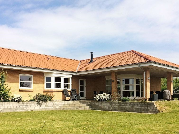 Location vacances Guldborgsund Municipality -  Maison - 8 personnes -  - Photo N° 1