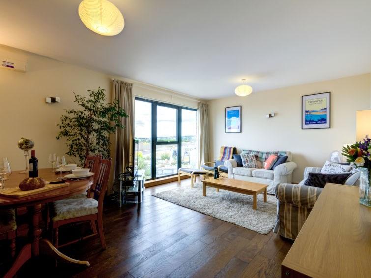 Appartement pour 3 personnes à St Austell