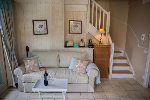 Location vacances Duingt -  Appartement - 4 personnes - Climatisation - Photo N° 1