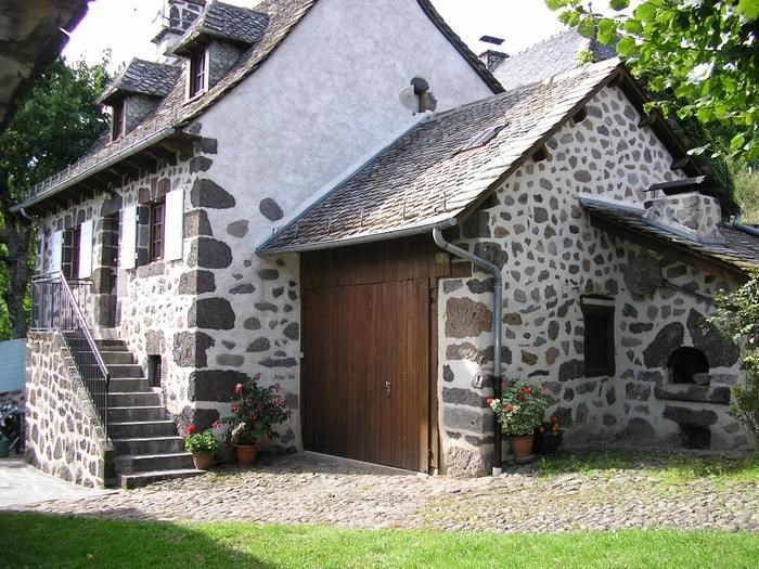 Holiday rentals Tournemire - House - 5 persons - BBQ - Photo N° 1