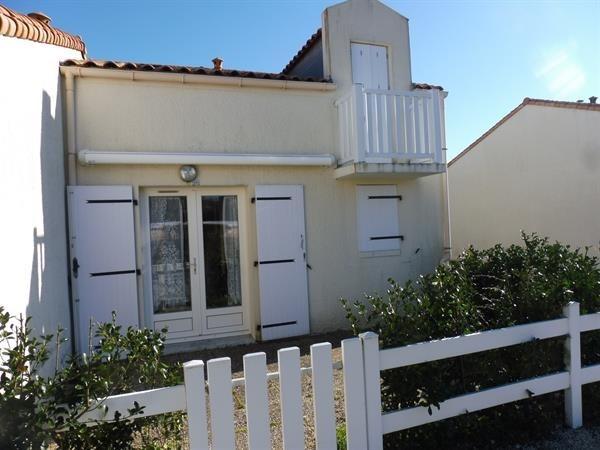 Location vacances Vaux-sur-Mer -  Maison - 6 personnes - Terrasse - Photo N° 1