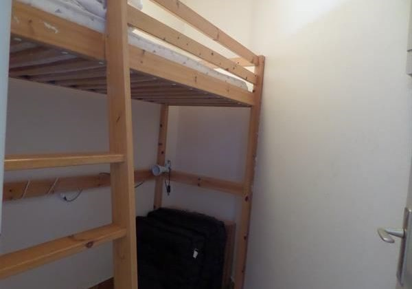 Appartement Carnon (Hérault) pour 6 personnes.