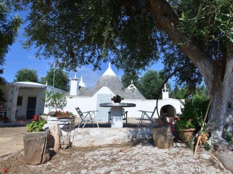 Maison pour 4 personnes à San Michele Salentino