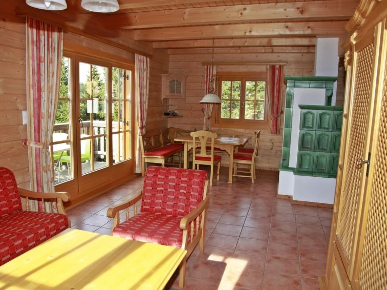 Location vacances Wolfsberg -  Maison - 6 personnes -  - Photo N° 1