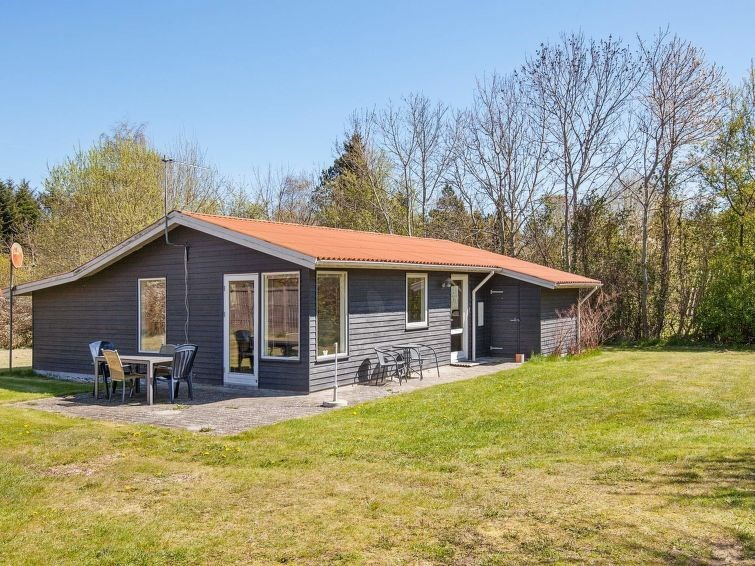 Location vacances Odsherred Municipality -  Maison - 6 personnes -  - Photo N° 1