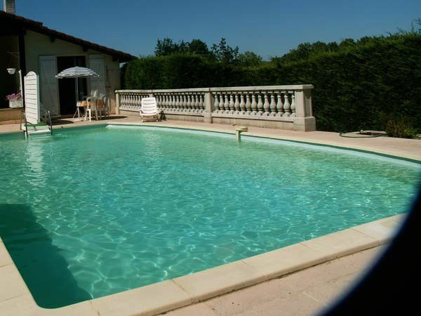 Location vacances Cambon -  Appartement - 2 personnes - Barbecue - Photo N° 1