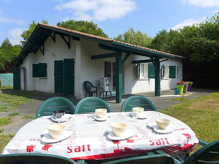 Maison pour 4 personnes à Saint Pée sur Nivelle