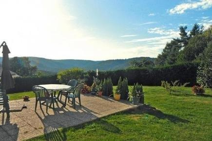 Holiday rentals Dabo - Apartment - 7 persons - BBQ - Photo N° 1