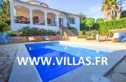 Villa CV LAMBA