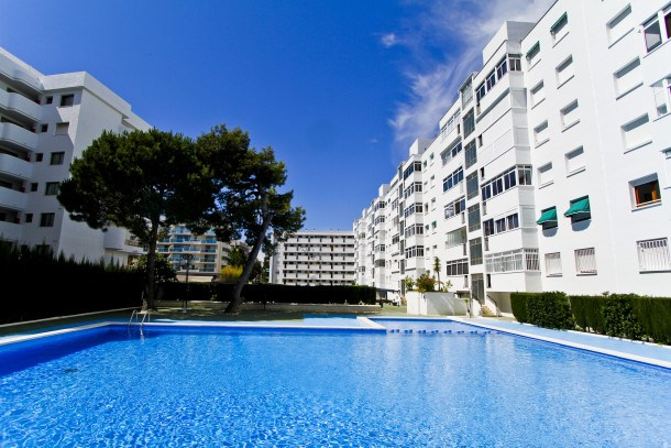 Location vacances Salou -  Appartement - 8 personnes - Télévision - Photo N° 1