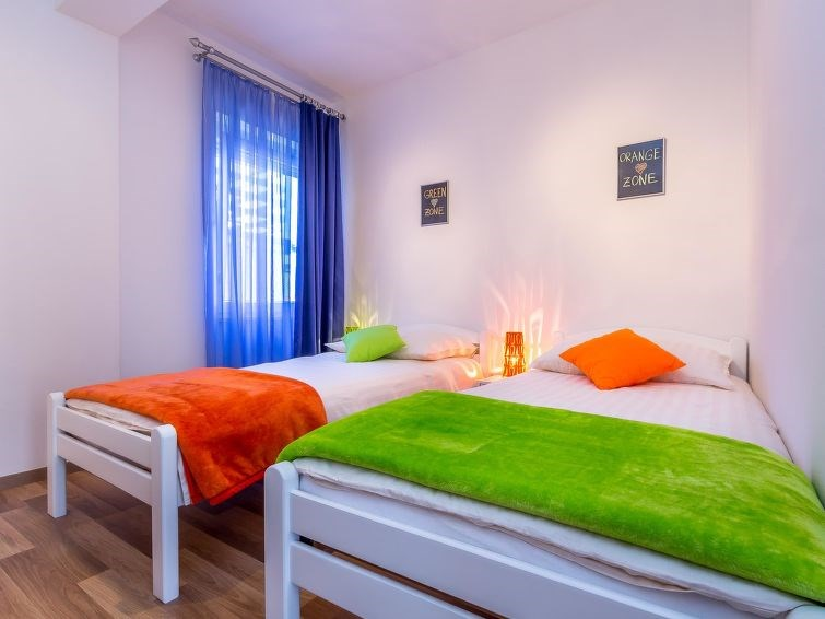 Location vacances Pula -  Appartement - 8 personnes -  - Photo N° 1