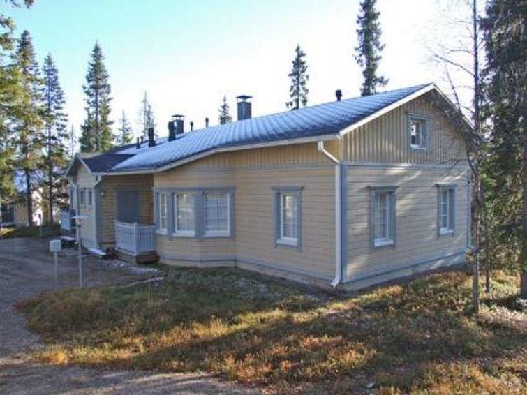 Studio pour 3 personnes à Kuusamo