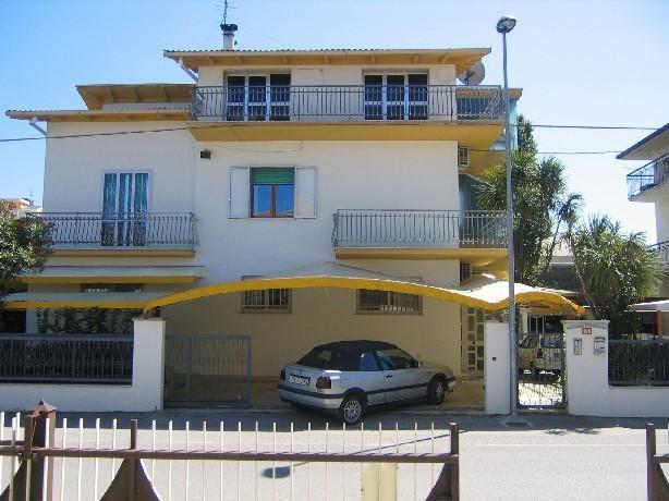 Appartement pour 6 pers. avec parking privé, Alba Adriatica