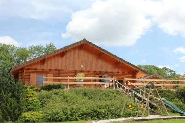 Holiday rentals Le Latet - Cottage - 8 persons - BBQ - Photo N° 1