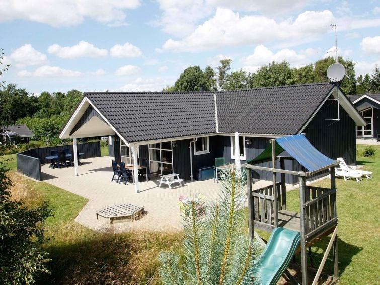 Location vacances Aalborg Municipality -  Maison - 8 personnes -  - Photo N° 1