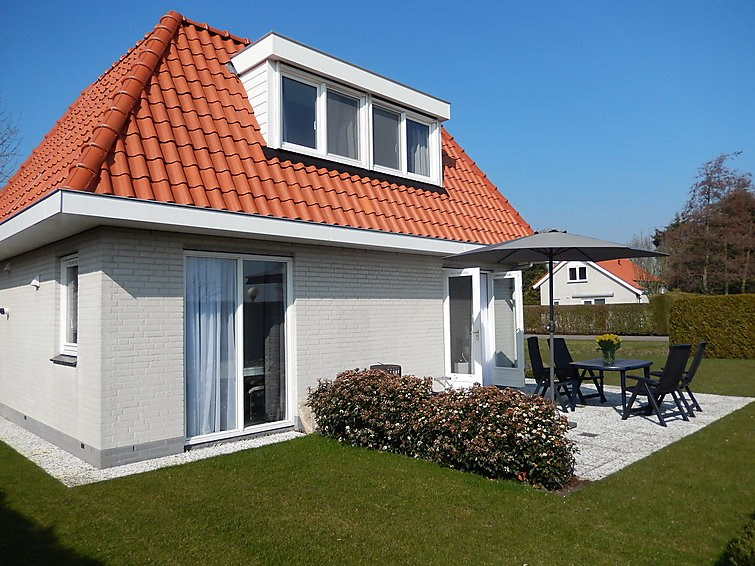 Location vacances Noordwijk -  Maison - 6 personnes -  - Photo N° 1