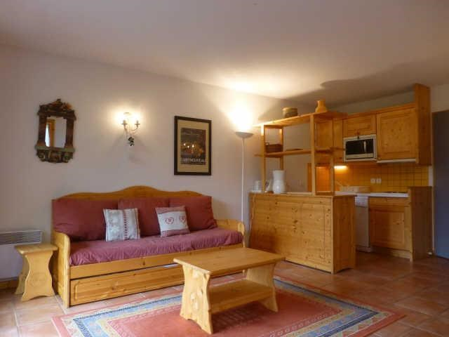Appartement 3 pièces cabine 6 personnes (20)