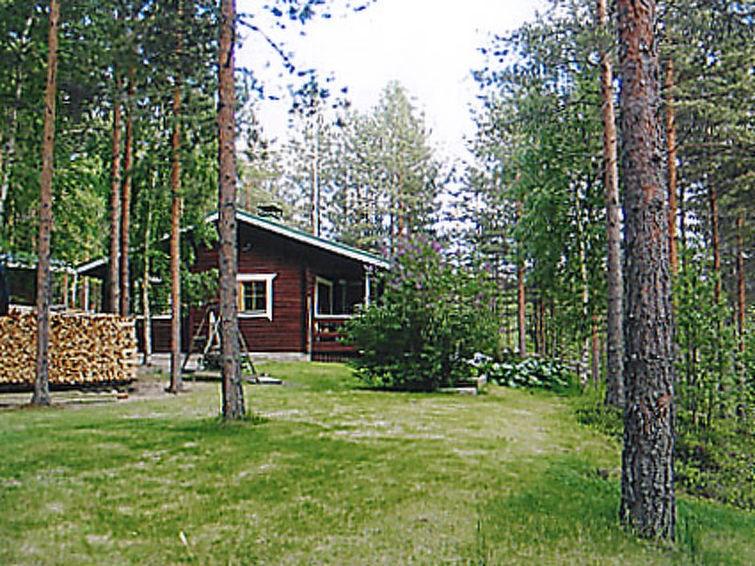 Studio pour 3 personnes à Jämsä