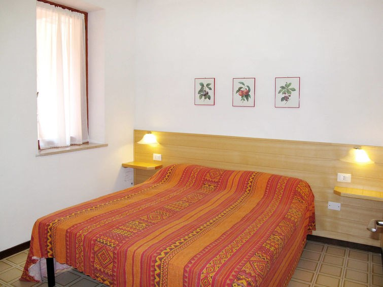 Appartement pour 2 personnes à Torri del Benaco