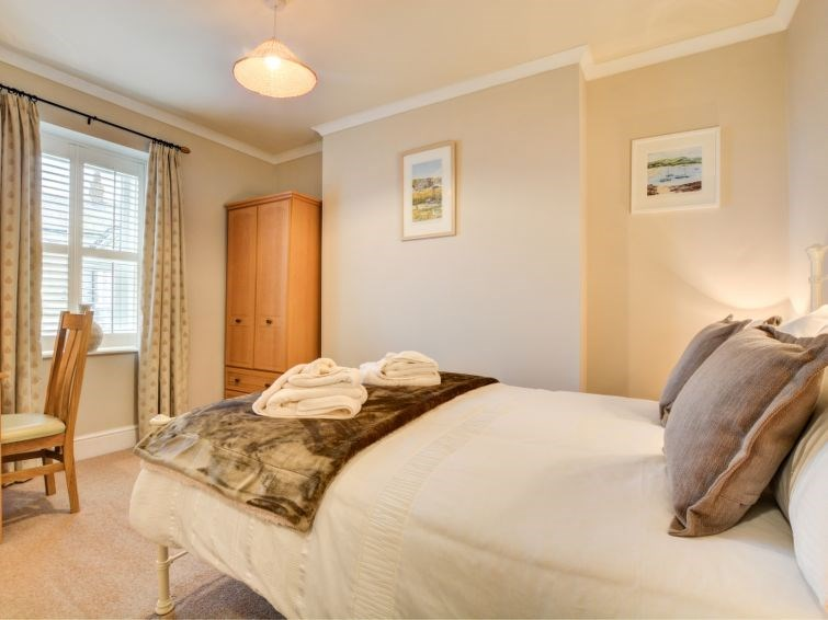 Location vacances Padstow -  Appartement - 2 personnes -  - Photo N° 1