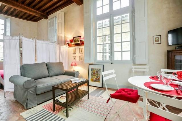 Centre historique Avignon